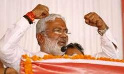 Uttar Pradesh BJP chief Swatantra Dev Singh.