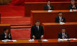 China, Beijing, Xi Jinping