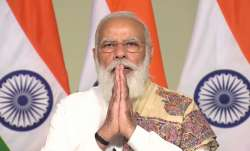 PM Modi to lay foundation stone of rural drinking water projects in UP