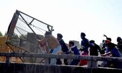 farmers protest in delhi, farmers protest, farmer protests news