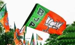 BJP biggest virus in Bengal, says TMC leader