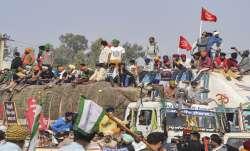 Farmers, Delhi Chalo protest, Centre, Haryana MLA quits