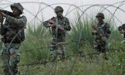Jammu and Kashmir: Pakistan violates ceasefire, targets forward posts, villages along IB in Kathua