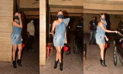 Malaika Arora never goes wrong with her style game and