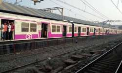 Mumbai: Commuters stage 'rail roko' in Palghar, Kelwe and Saphale over change in local train timings