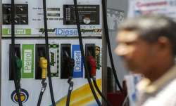 Petrol price crosses Rs 90/litre mark in Bhopal