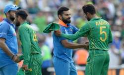 India-Pakistan bilateral series always depends on the