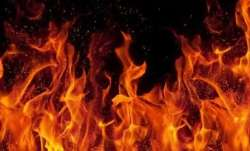 Hyderabad: 8 injured in fire accident in chemical factory