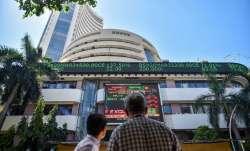 Sensex, Nifty flat in early trade, energy financials stocks advance
