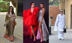 Girl Gang is ready! Bebo, Lolo, Malaika and others gear up