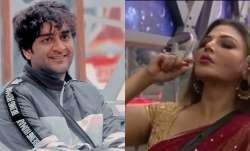 Bigg Boss 14 Jan 13 LIVE UPDATES: Rakhi Sawant wears 'sindoor' for Abhinav Shukla; Vikas Gupta to ex