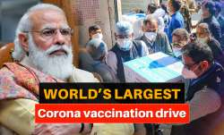 About 3 lakh healthcare workers to get vaccine shots on 1st day of COVID-19 inoculation drive