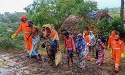 Climate change may change rainfall patterns in south India, intensify floods
