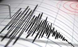 Earthquake Jammu and Kashmir, Earthquake latest news, Jammu and Kashmir, earthquake today