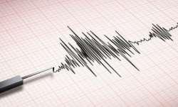 Delhi earthquake: Mild tremors hit national capital