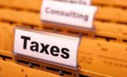 Income Tax, I-T refunds