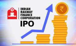 IRFC IPO opens today. Check price band, closing date - Should you invest?  The initial public offeri