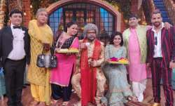 The Kapil Sharma Show to go off-air? Know why