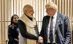 G7 Summit, pm modi invited, boris johnson invites pm modi, modi g7 summit invitation, uk pm boris jo