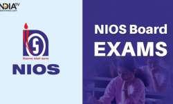 NIOS Class 10 Board Exams, NIOS Class 12 Board Exams, Cancel NIOS Board Exams, NIOS Students Twitter