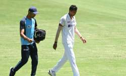 navdeep saini, navdeep saini india, india vs australia, ind vs aus 2021, navdeep saini injury, navde