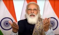 Modi launches pan-India rollout of COVID-19 vaccination drive