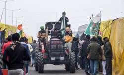Farmers tractor parade, farmers protest, delhi police allows tractor parade, tractor parade republic