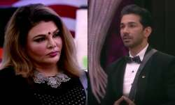 Bigg Boss 14: Rakhi Sawant's brother supports her on incident with Abhinav Shukla