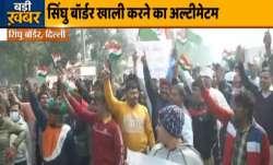 singh border news