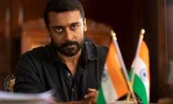 Suriya's Soorarai Pottru joins Oscars 2021 race