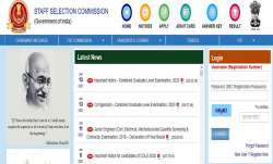 SSC CHSL 2019 Tier I Result likely to be declared today @ ssc.nic.in. Check steps, direct link