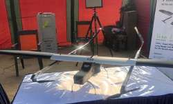 Indian Army signs USD 20 million contract with ideaForge to procure SWITCH drones