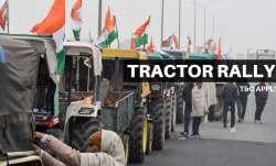 5 hours, 5000 tractors, 5000 people: Delhi Police sets