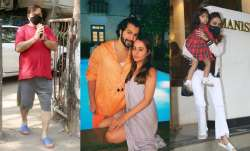 Dhawan's all set for Varun-Natasha Dalal's wedding? These