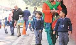 Delhi Nursery Admissions 2021, Delhi Nursery Admissions dates announced, Delhi Nursery Admissions On