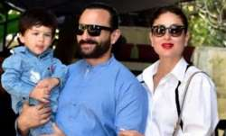 Saif Ali Khan expresses gratitude as wife Kareena Kapoor Khan delivers second baby