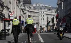 UK reports big rise in mental health issues amid Covid lockdown