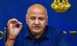 People joining AAP after seeing work done by Kejriwal govt: Delhi Deputy CM Sisodia