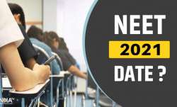 NEET 2021, NEET Exam date 2021, neet exams, neet twice, neet exam twice, neet date big announcement,