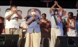 Metro man Sreedharan, BJP, PM Modi