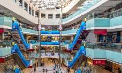 delhi fire, ambience mall fire, ambience mall vasant kunj fire, ambience mall fire news, vasant kunj