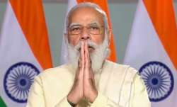 PM Modi Exam Warriors, Prime Minister Narendra Modi, Narendra Modi's updated 'Exam Warriors'