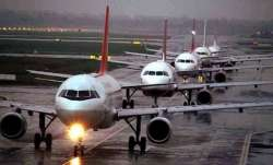 Five domestic airlines to resume operations from Mumbai
