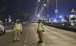 Latur night curfew