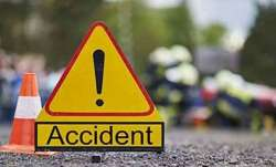 UP: 10 killed, over 30 hurt as truck falls into gorge in Etawah