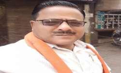 Lucknow, BJP MLA, SII, Serum Institute of India, anti-COVID vaccine, SII CEO Adar Poonawalla, Epidem