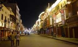 Rajasthan: Night curfew imposed in Jaipur, Jodhpur, 7 other