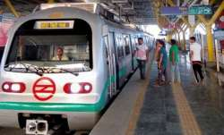 Delhi Lockdown: Metro train timings updated - check details