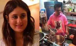 Kareena, Karan Johar to flaunt culinary skills in new show; actress reveals food secrets of Kapoor's