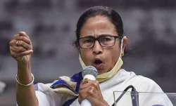 Resurgence of coronavirus in the country a Modi-made disaster: Mamata Banerjee